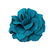 Retro Fashion Lady Style Flower Hair Clips Random Color