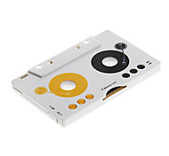 YW-KD002 Retro Car MP3 Player Tape Cassette SD MP3 Adapter Player with Romote Control