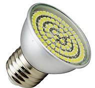 LOHAS Spot Lampen MR16 E26/E27 4 W 310-340 LM 2800-3200K K 80 SMD 3528 Warmes Weiß AC 220-240 V