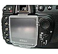 bevik-max bm-7 cubierta protectora llevó protector de pantalla para Nikon D80