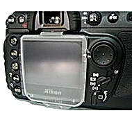Bevik-max BM-7 Protective Cover LED Screen Protector for Nikon D80