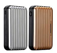 batteria Momax IP24 11200mah valigia multi-uscita esterna per i dispositivi mobili