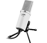Takstar PCM-1200 microphone de capacité pour téléphone mobile / ordinateur