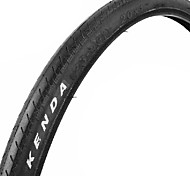 KENDA 20*1 Rubber Road Bike Black 60TPI Tire