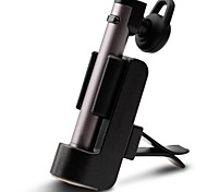 i-mu® sillaba b8 base elegante bluetooth4.0 auricolare vivavoce per iphone5 / 5c / 5s / 6 / ipad