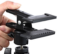 Meking Camera Flash Clamp for Universal Camera