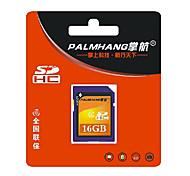 palmhang alta velocidad clase class10 de 16g tarjeta de memoria sd 10