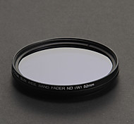 FOTGA schlanke Breitband Fader ND-Filter-Design für digitale Kamera 52mm