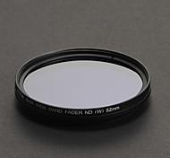 Fotga Slim Wide Band Fader ND Design Filter for Digital Camera 52mm