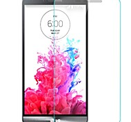 UKA® Nano Tempered Glass Protector for LG G3