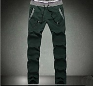 Men's Fashion Casual Long Sweatpants