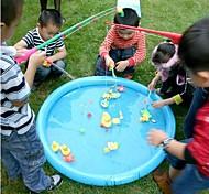 cinq canards pack de brancher un canard party game jouets de l'eau