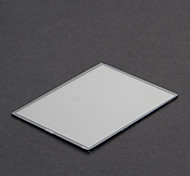Fotga 3.0'' Professional Pro Optical Glass LCD Screen Protector