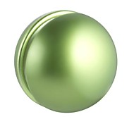 Giant Ball Bearing Steel Yoyo Toy (Green,Blue,Red,Brown,Light-Green)