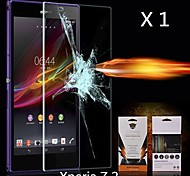 Ultimate Shock Absorption Screen Protector for SONY Xperia Z2