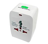 Multipurpose Global Common Converter Plug 110-250V