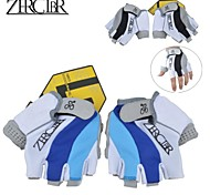 ZERGLBR® Sports Gloves Men's / Unisex Cycling Gloves Spring / Summer / Autumn/Fall Bike Gloves Anti-skidding / Shockproof / Breathable