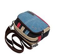 Unisex High Quality Outdoors Fashional Canvas Single-Shoulder Bag