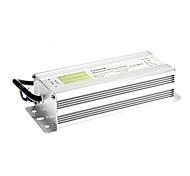 5a 60w 12v dc para impermeabilizar controlador electrónico férrico ac 90-250v llevado