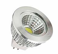 LOHAS Lâmpada de Foco 5 W 350-400 LM 6000-6500K K Branco Frio 1 LED de Alta Potência DC 12 V MR16