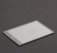 Fotga D5000 Professional Pro Optical Glass LCD Screen Protector