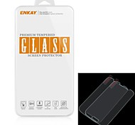 ENKAY 2 PCS 0.26mm 9H 2.5D Explosion-Proof Tempered Glass Screen Protector for Samsung Galaxy S5 i9600