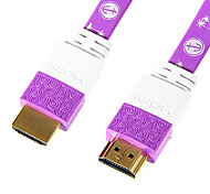 HDMI V1.4 Male to Male Cable 1.5M 5FT