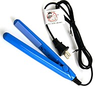 Straighteners Wet & Dry Travel Size / Quiet / Lightweight / Fast heat up / Constant Temperature / Power light indicator Normal