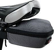 INBIKE Gray 1680D Portable Hard Shell Saddle Bag