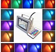 Waterproof PSE CE IP65 10W Warm White RGB LED Floodlight AC85-265