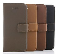 5.5 Inch Ancient Pattern Wallet Leather Case for iPhone 6 Plus(Assorted Colors)