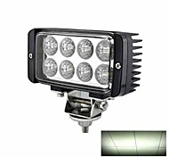 24W Flood Beam  LED Work Light LED Driving Light LED Farm Wkrk Lights CREE LED for Car for Trucks