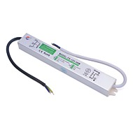Xinyuanyang® FS-12V-36W Waterproof External 36W LED Power Supply Driver -Silver (110~250V)