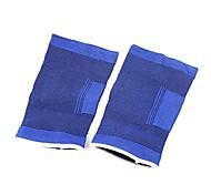 INBIKE Polyester+Lycra Blue Cycling Knee Pads