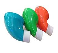Green Blue Orange Plastic Hair Dryer Diffuser