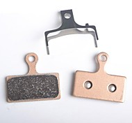 PODAY DS52 Cycling Metal Brake Lining Shoe