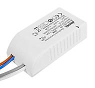 6PCS AC 220-240V to AC 12V 60W LED Voltage Converter Electronic Transformer