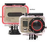 wifi rd990 sj4000 sportiva sostenuta impermeabile stile GoPro fotocamera azione hd 1080p per ios android