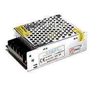 2a 48w 24V DC para AC110-220V alimentação férrico de luzes LED