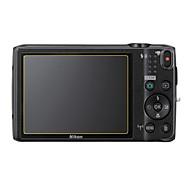 JJC lcp-S6800 resistente a los arañazos protector de pantalla para Nikon S6800