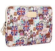 British Style 15 Inch Laptop Bag
