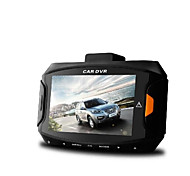 "G90 2.7"" TFT HD 1080P Ambarella A7 CMOS 170' Wide-angle IR Night Vision Car DVR Video Recorder"