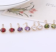 """Women""""s New Arrival Fashion Hot Sale Round Earring"""