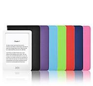 Shy Bear™ Fashion Smart PU Leather Cover Case for Kobo Glo 6 Inch Ebook