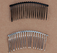 Bow Hair Comb Accessories Manual Material