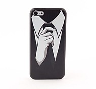 style de cravate affaire de protection pour iPhone 5c