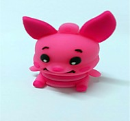 8g artoon maialino 2.0 usb flash drive