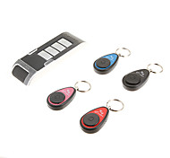 4 In 1 RF Wireless Remote Control Alarm Non-lost Electronic Key Finder Locator