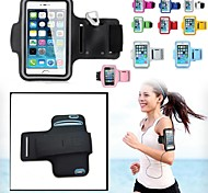 Trendy Sports Running Jogging Gym Armband Full Body Case for iPhone 6/Galaxy S3/S4(Assorted Color)