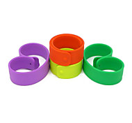 Aphty™ Rebound Silicone Wristband USB Flash Drive 8GB